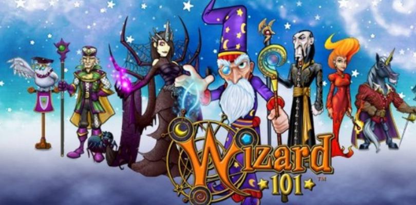 Wizard101 y Pirate101 se preparan para celebrar Halloween – Zona MMORPG