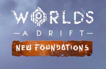 Worlds Adrift nos presenta un nuevo tráiler con todas las novedades de su próxima gran actualización