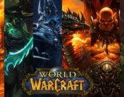 World of Warcraft 8.1 mejorará el rendimiento en PCs de gama media-alta