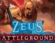 El battle royale Zeus Battlegrounds ya se puede jugar gratis en Steam