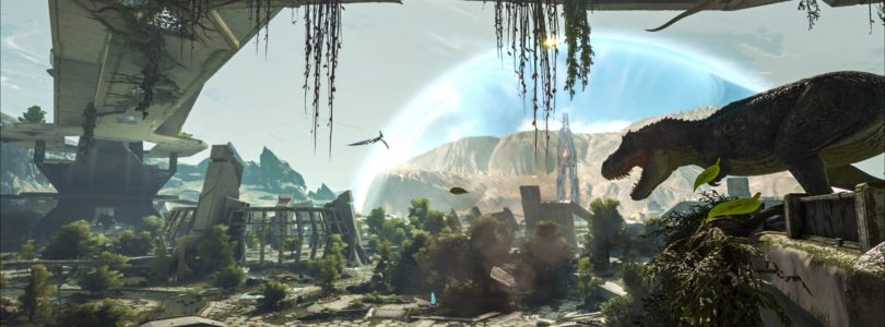 ARK: Extinction llega a PlayStation 4 y Xbox One