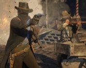 Red Dead Online lanzará su beta abierta en consolas a final de mes