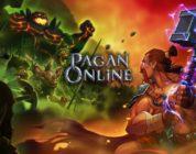 Wargaming y Mad Head Games presentan el ARPG, Pagan Online