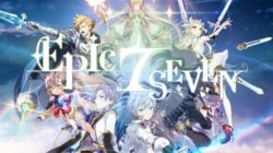 Epic Seven ya está disponible en móviles
