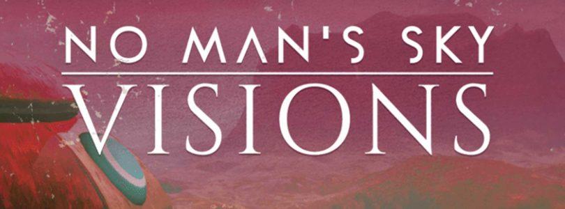 No Man's Sky recibe su actualización Visions y mucho nuevo contenido