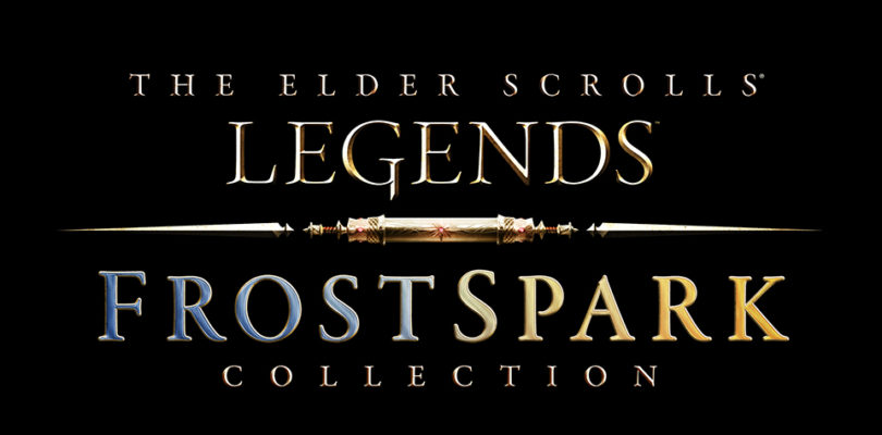 Ya está disponible la Colección Ola de escarcha de The Elder Scrolls: Legends