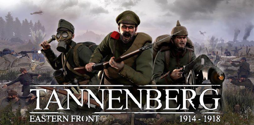 Tannenberg, el shooter de la 1ª Guerra Mundial anuncia su fecha de lanzamiento