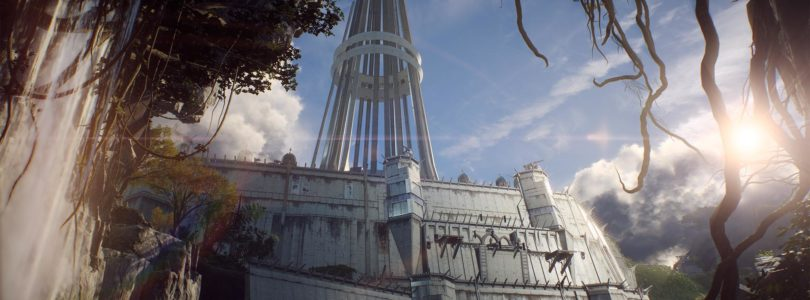 Esta tarde Anthem nos enseñará el Fuerte Tarsis y los cambios a la misión Lost Arcanist