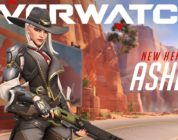 Ashe ya está disponible en el RPP de Overwatch