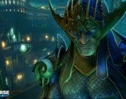 Atlantis ya está disponible en DC Universe Online