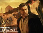 Obi-Wan Kenobi llegará a Star Wars Battlefront II el 28 de noviembre