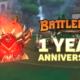 Battlerite cumple un año y lo celebra con todos los jugadores
