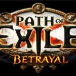 Récord de usuarios simultáneos con el lanzamiento de Path of Exile: Betrayal