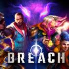 QC Games, el estudio de desarrollo responsable de Breach, echa el cierre