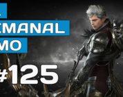 El Semanal MMO 125 – Resumen de la semana en vídeo