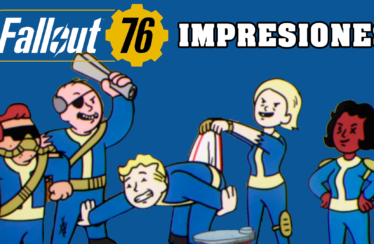 Impresiones Fallout 76 – Un experimento al que le falta mucho