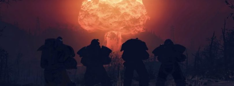 Bethesda desmiente los rumores de que Fallout 76 se vaya convertir a free-to-play