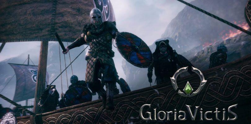 Gloria Victis introduce la doma y el combate a caballo