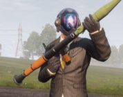 H1Z1 anuncia los Battle Pass de la 2ª Temporada en PlayStation 4