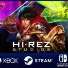 Hi-Rez cambia de CEO por otro veterano de la compañía