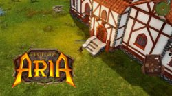 Legends of Aria habla de su duro comienzo y su futuro parche Frozen Tundra