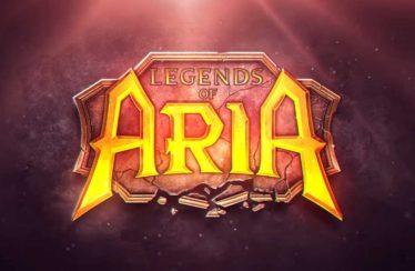 Un vistazo a cómo funcionará el sistema de Karma en Legends of Aria