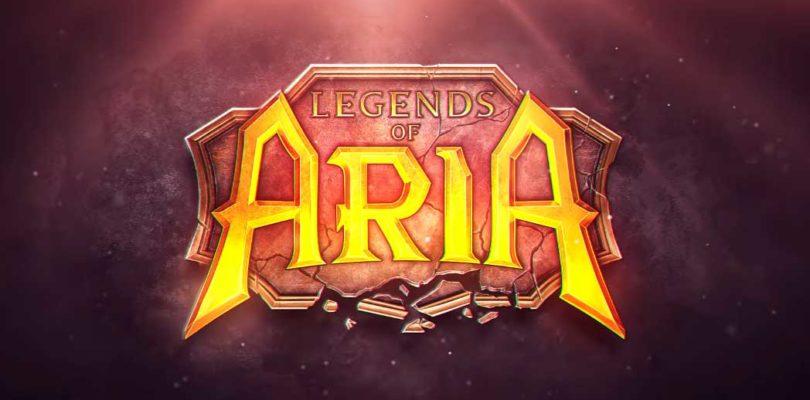 Legends of Aria se lanza en acceso anticipado pero Steam tendrá que esperar