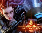 Ya está aquí Mythgard, un juego de cartas y magia