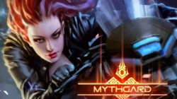 Mythgard es un nuevo juego de cartas free-to-play multiplataforma