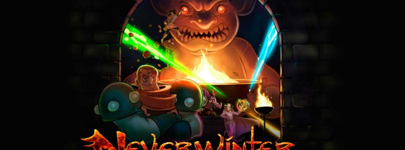 La actualización Neverwinter: The Heart of Fire ya está disponible en PlayStation 4 y XBox One