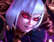 Orfea llega a Heroes of the Storm – Zeratul se une como comandante cooperativo a StarCraft II