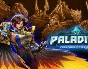 Paladins anuncia una nueva campeona y la formación de la asamblea de campeones
