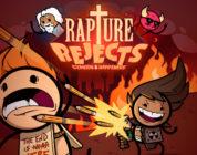Rapture Rejects es el battle royale de Cyanide & Happiness – pruébalo gratis este fin de semana