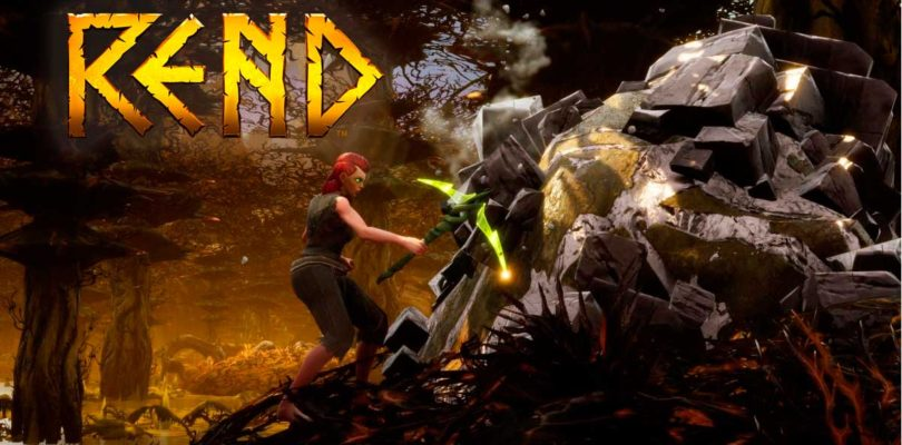Frostkeep Studios anuncia la llegada de dos nuevos modos de juego a REND