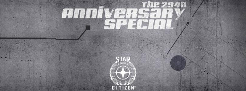 Recordad que durante toda esta semana podéis probar Star Citizen y todas sus naves