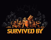 Survived By ya se encuentra disponible desde Steam en acceso anticipado