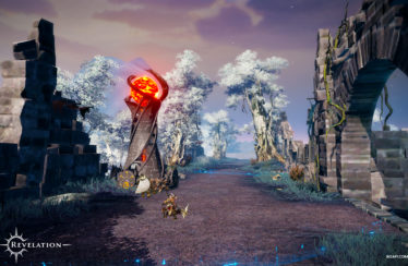 Revelation Online añade un modo MOBA 5vs5