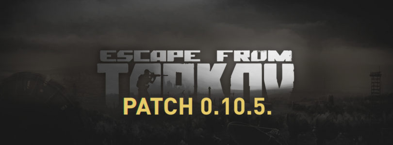 Escape From Tarkov añade un nuevo sistema de comercio y mucho más