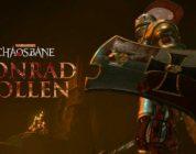 Warhammer: Chaosbane nos presenta al Capitán del Imperio