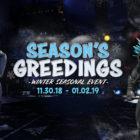 DC Universe Online comienza su evento navideño