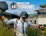 PUBG se llegará el 7 de diciembre a PlayStation con un regalo
