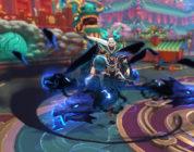 Llega un nuevo campeón a Battlerite y Battlerite Royale
