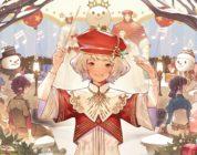 El evento de Final Fantasy XIV: Online, Starlight Celebration, vuelve este mes