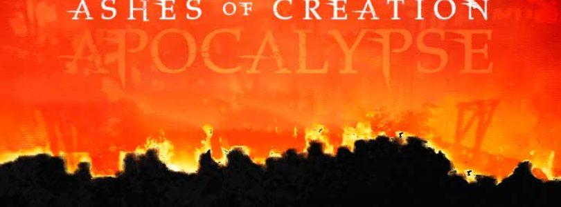 Empieza el nuevo fin de semana de beta abierta para Ashes of Creation: Apocalypse