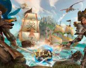 ATLAS anuncia la llegada de un nuevo mapa del mundo acompañado de un reinicio general