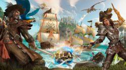 ATLAS lanza el nuevo mapa mas pequeño fomentando la colaboración y las batallas