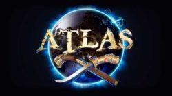 Atlas, el MMO de piratas, se lanza mañana en acceso anticipado