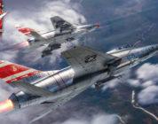 War Thunder lanza la Actualización 1.85 «Supersonic», su actualización más grande este año
