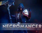 Breach nos presenta a la clase Necromancer en un nuevo tráiler