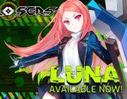El personaje de Luna ya está disponible en Closers Online